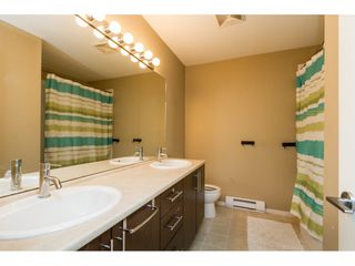"Photo 11: 410 700 KLAHANIE Drive in Port Moody: Port Moody Centre Condo for sale in ""BOARDWALK"" : MLS®# R2117002"