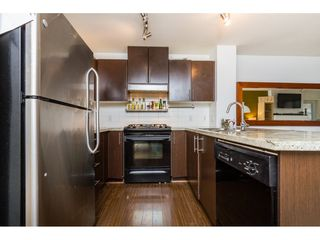 "Photo 8: 410 700 KLAHANIE Drive in Port Moody: Port Moody Centre Condo for sale in ""BOARDWALK"" : MLS®# R2117002"