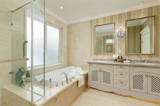 Photo 17: 10100 BAMBERTON Drive in Richmond: Broadmoor House for sale : MLS®# R2119135