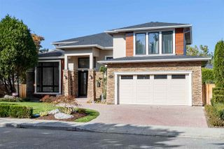 Photo 1: 10100 BAMBERTON Drive in Richmond: Broadmoor House for sale : MLS®# R2119135