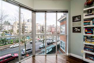 "Photo 15: 310 131 W 3RD Street in North Vancouver: Lower Lonsdale Condo for sale in ""SEASCAPE LANDING"" : MLS®# R2119891"