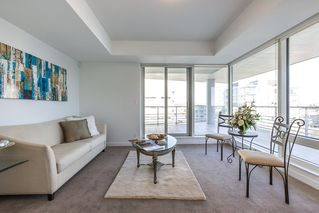 """Photo 6: 1101 5177 BRIGHOUSE Way in Richmond: Brighouse Condo for sale in """"RIVER GREEN"""" : MLS®# R2126561"""