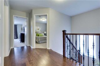 Photo 13: 13 Stockell Crescent in Ajax: Northwest Ajax House (2-Storey) for sale : MLS®# E3684526