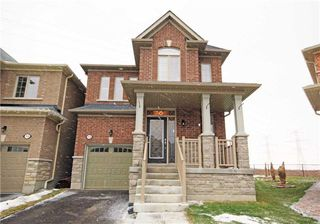 Photo 1: 13 Stockell Crescent in Ajax: Northwest Ajax House (2-Storey) for sale : MLS®# E3684526