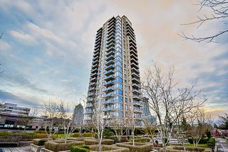 Photo 1: 1004 4250 DAWSON Street in Burnaby: Brentwood Park Condo for sale (Burnaby North)  : MLS®# R2132918