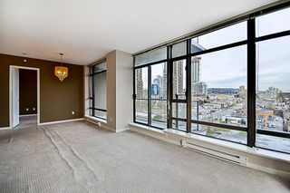 Photo 6: 1004 4250 DAWSON Street in Burnaby: Brentwood Park Condo for sale (Burnaby North)  : MLS®# R2132918