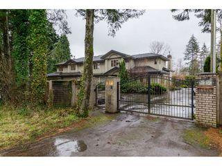 Photo 2: 16676 104 Avenue in Surrey: Fraser Heights House for sale (North Surrey)  : MLS®# R2134682