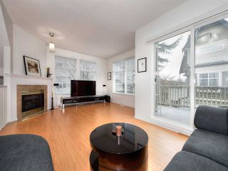 "Photo 3: 8 3711 ROBSON Court in Richmond: Terra Nova Townhouse for sale in ""TENNYSON GARDENS"" : MLS®# R2135040"