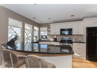 "Photo 10: 18212 CLAYTONHILL Drive in Surrey: Cloverdale BC House for sale in ""Clayton West Estates"" (Cloverdale)  : MLS®# R2136817"