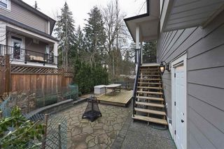 """Photo 19: 1283 HOLLYBROOK Street in Coquitlam: Burke Mountain House for sale in """"BURKE MOUNTAIN"""" : MLS®# R2140494"""