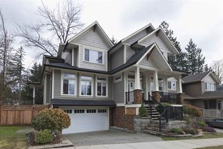 """Photo 1: 1283 HOLLYBROOK Street in Coquitlam: Burke Mountain House for sale in """"BURKE MOUNTAIN"""" : MLS®# R2140494"""