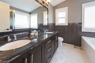 """Photo 11: 1283 HOLLYBROOK Street in Coquitlam: Burke Mountain House for sale in """"BURKE MOUNTAIN"""" : MLS®# R2140494"""