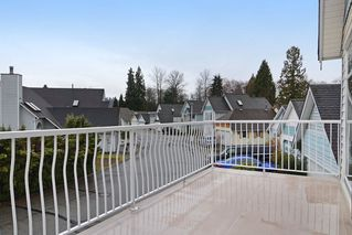 "Photo 17: 18 2865 GLEN Drive in Coquitlam: Eagle Ridge CQ House for sale in ""BOSTON MEADOWS"" : MLS®# R2146154"