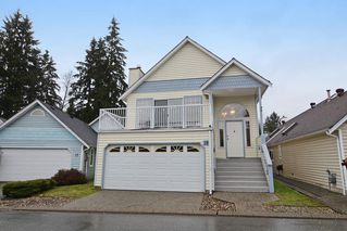 "Photo 1: 18 2865 GLEN Drive in Coquitlam: Eagle Ridge CQ House for sale in ""BOSTON MEADOWS"" : MLS®# R2146154"
