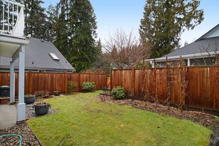 "Photo 19: 18 2865 GLEN Drive in Coquitlam: Eagle Ridge CQ House for sale in ""BOSTON MEADOWS"" : MLS®# R2146154"