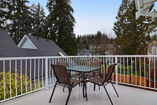 "Photo 18: 18 2865 GLEN Drive in Coquitlam: Eagle Ridge CQ House for sale in ""BOSTON MEADOWS"" : MLS®# R2146154"