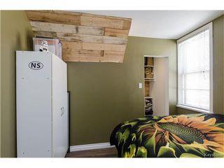Photo 14: 326 Linden Avenue in Winnipeg: East Kildonan Residential for sale (3D)  : MLS®# 1705509
