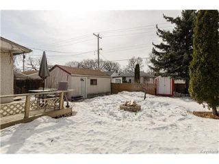 Photo 18: 326 Linden Avenue in Winnipeg: East Kildonan Residential for sale (3D)  : MLS®# 1705509