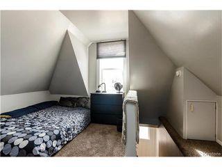 Photo 10: 326 Linden Avenue in Winnipeg: East Kildonan Residential for sale (3D)  : MLS®# 1705509