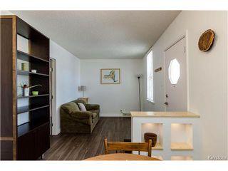 Photo 2: 326 Linden Avenue in Winnipeg: East Kildonan Residential for sale (3D)  : MLS®# 1705509