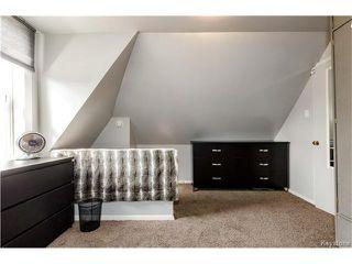 Photo 11: 326 Linden Avenue in Winnipeg: East Kildonan Residential for sale (3D)  : MLS®# 1705509