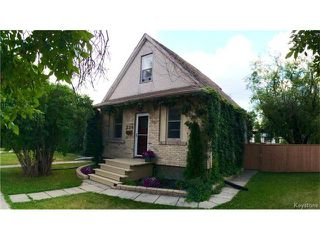 Photo 19: 326 Linden Avenue in Winnipeg: East Kildonan Residential for sale (3D)  : MLS®# 1705509