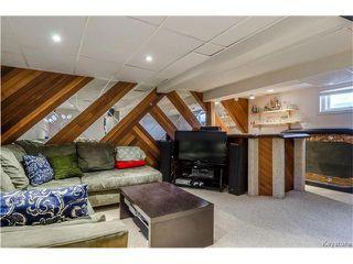 Photo 16: 326 Linden Avenue in Winnipeg: East Kildonan Residential for sale (3D)  : MLS®# 1705509