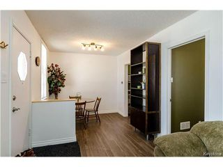 Photo 3: 326 Linden Avenue in Winnipeg: East Kildonan Residential for sale (3D)  : MLS®# 1705509