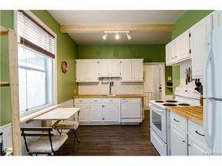 Photo 5: 326 Linden Avenue in Winnipeg: East Kildonan Residential for sale (3D)  : MLS®# 1705509
