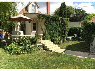 Photo 20: 326 Linden Avenue in Winnipeg: East Kildonan Residential for sale (3D)  : MLS®# 1705509
