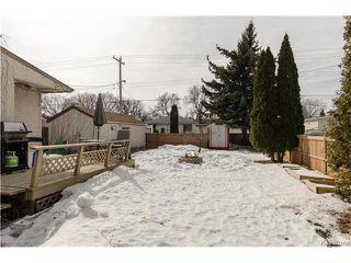 Photo 17: 326 Linden Avenue in Winnipeg: East Kildonan Residential for sale (3D)  : MLS®# 1705509