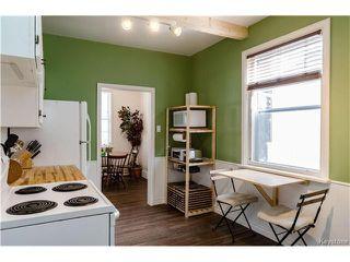 Photo 6: 326 Linden Avenue in Winnipeg: East Kildonan Residential for sale (3D)  : MLS®# 1705509