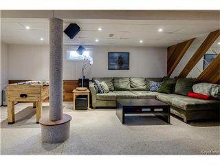 Photo 15: 326 Linden Avenue in Winnipeg: East Kildonan Residential for sale (3D)  : MLS®# 1705509