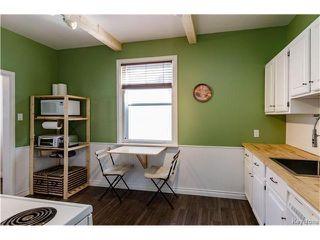Photo 7: 326 Linden Avenue in Winnipeg: East Kildonan Residential for sale (3D)  : MLS®# 1705509