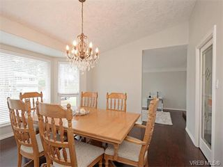 Photo 4: 4949 Rose Lane in VICTORIA: SE Cordova Bay Single Family Detached for sale (Saanich East)  : MLS®# 375591