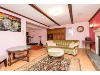 Photo 16: 32659 LONSDALE Crescent in Abbotsford: Abbotsford West House for sale : MLS®# R2149354