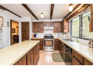 Photo 8: 32659 LONSDALE Crescent in Abbotsford: Abbotsford West House for sale : MLS®# R2149354