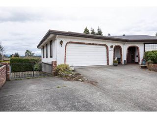 Photo 1: 32659 LONSDALE Crescent in Abbotsford: Abbotsford West House for sale : MLS®# R2149354