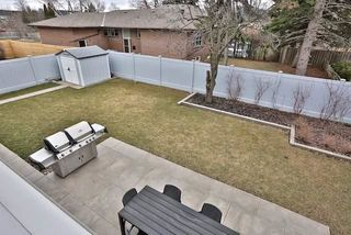 Photo 20: 254 Maxwell Street in Toronto: Bathurst Manor House (Sidesplit 5) for sale (Toronto C06)  : MLS®# C3745202