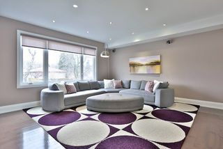 Photo 4: 254 Maxwell Street in Toronto: Bathurst Manor House (Sidesplit 5) for sale (Toronto C06)  : MLS®# C3745202