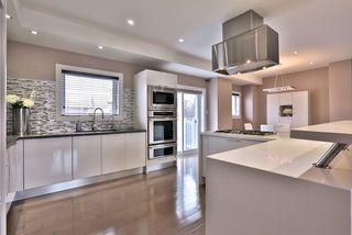 Photo 9: 254 Maxwell Street in Toronto: Bathurst Manor House (Sidesplit 5) for sale (Toronto C06)  : MLS®# C3745202