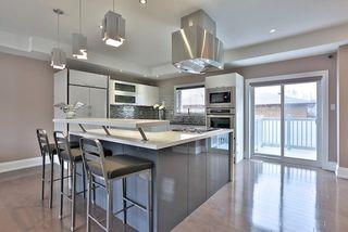 Photo 6: 254 Maxwell Street in Toronto: Bathurst Manor House (Sidesplit 5) for sale (Toronto C06)  : MLS®# C3745202