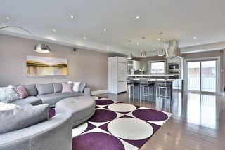 Photo 5: 254 Maxwell Street in Toronto: Bathurst Manor House (Sidesplit 5) for sale (Toronto C06)  : MLS®# C3745202