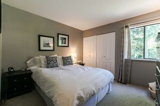 Photo 13: 201 1220 FALCON Drive in Coquitlam: Upper Eagle Ridge Townhouse for sale : MLS®# R2152362