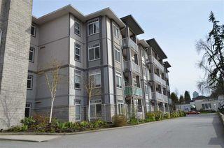 """Photo 19: 101 13277 108 Avenue in Surrey: Whalley Condo for sale in """"PACIFICA"""" (North Surrey)  : MLS®# R2154859"""