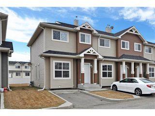 Photo 1: 5701 111 TARAWOOD Lane NE in Calgary: Taradale House for sale : MLS®# C4110384