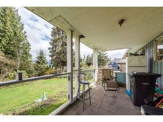 "Photo 17: 1125 BARTLETT Avenue in Coquitlam: Harbour Chines House for sale in ""HARBOUR CHINES"" : MLS®# R2157498"