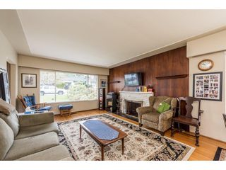"Photo 5: 1125 BARTLETT Avenue in Coquitlam: Harbour Chines House for sale in ""HARBOUR CHINES"" : MLS®# R2157498"