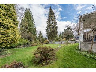 "Photo 18: 1125 BARTLETT Avenue in Coquitlam: Harbour Chines House for sale in ""HARBOUR CHINES"" : MLS®# R2157498"