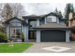 "Photo 1: 11 31600 OLD YALE Road in Abbotsford: Abbotsford West House for sale in ""Mahoney Station"" : MLS®# R2160094"